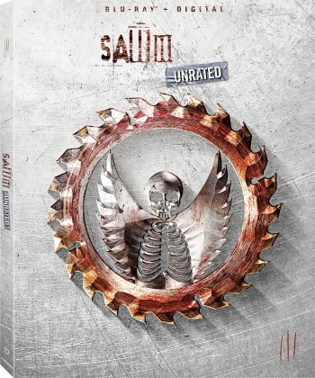 Saw 3 (2006) (Unrated)