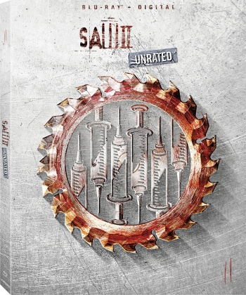Saw 2 (2005) (Unrated)