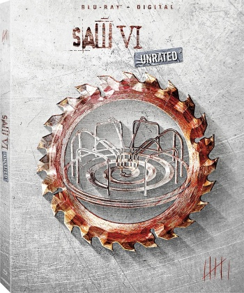 Saw 6 (2009) (Unrated)