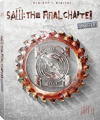 Saw 7 - The Final Chapter (2010) (Unrated)