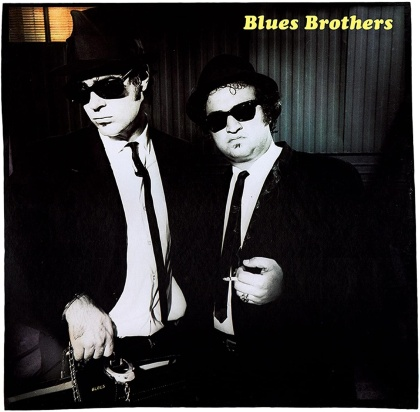 Blues Brothers - Briefcase Full Of (2021 Reissue, Friday Music, Audiophile, Anniversary Edition, Limited Edition, Blue Vinyl, LP)