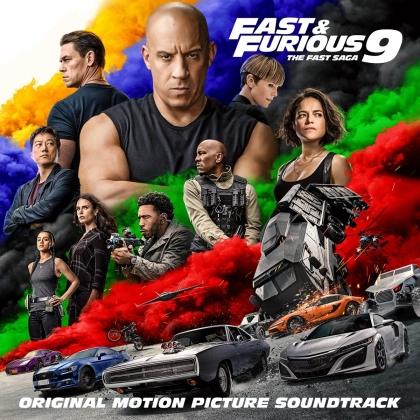 Fast & Furious 9 - OST