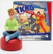 Tonie. TKKG Junior - Der rote Retter