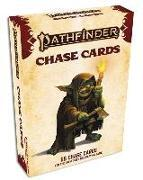 Pathfinder Chase Cards Deck (P2)