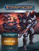 Starfinder Adventure Path - Deceivers' Moon (The Threefold Conspiracy 3 of 6)