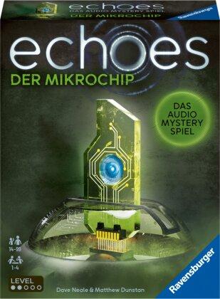 echoes Der Mikrochip (Spiel)