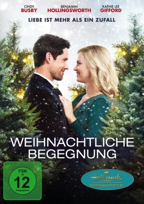 Weihnachtliche Begegnung - Liebe ist mehr als ein