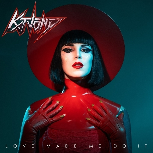 Kat Von D - Love Made Me Do It