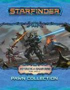 Starfinder Pawns - Attack of the Swarm! Pawn Collection