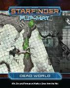 Starfinder Flip-Mat - Dead World