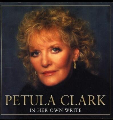Petula Clark - In Her Own Write