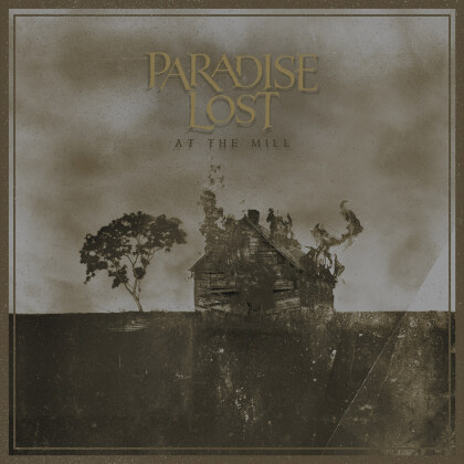 Paradise Lost - Live At The Mill (CD + Blu-ray)