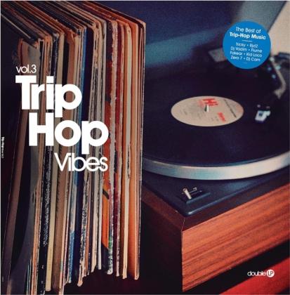Trip-Hop Vibes Vol. 3 (2 LPs)
