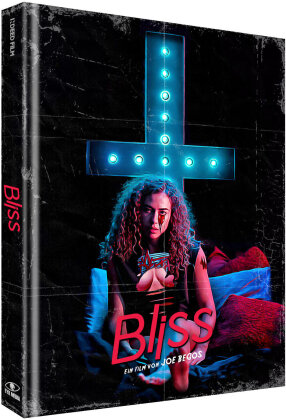 Bliss (2019) (Cover B, Limited Collector's Edition, Mediabook, Blu-ray + DVD)