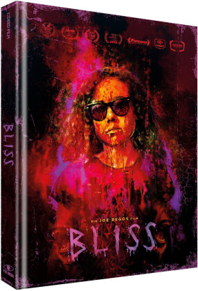 Bliss (2019) (Cover A, Limited Collector's Edition, Mediabook, Blu-ray + DVD)