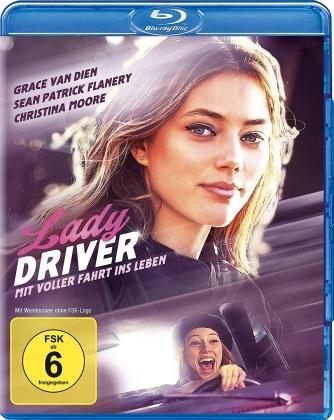 Lady Driver - Mit voller Fahrt ins Leben (2020)
