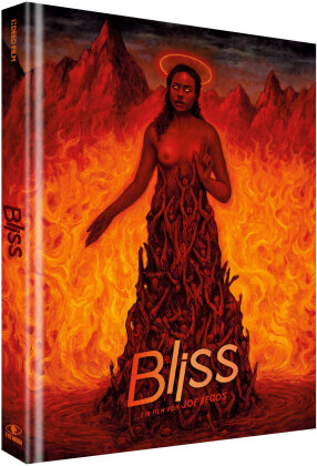 Bliss (2019) (Cover C, Limited Collector's Edition, Mediabook, Blu-ray + DVD)