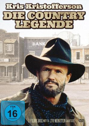Kris Kristofferson - Die Country Legende