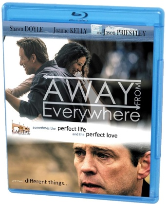 Away From Everywhere (2016)