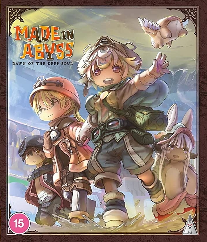 Made In Abyss - Dawn Of A Deep Soul (2020)