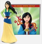 Tonie. Disney - Mulan