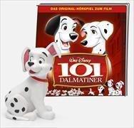 Tonie. Disney - 101 Dalmatiner