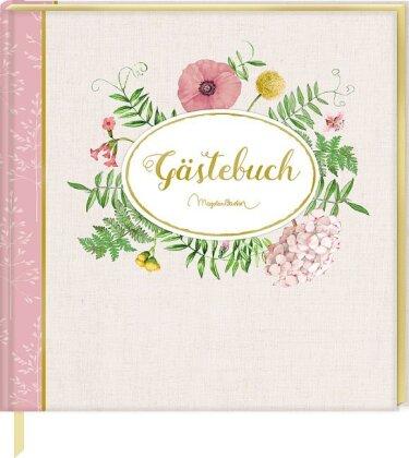 Gästebuch / Bastin