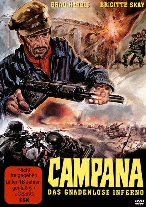 Campana - Das gnadenlose Inferno (1970) (Cover B, Limited Edition)