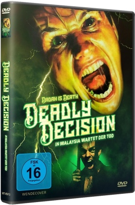 Deadly Decision - In Malaysia wartet der Tod (1988)