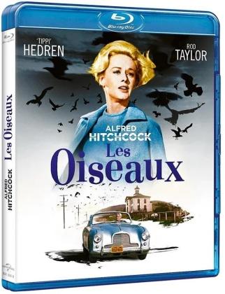 Les oiseaux (1963)
