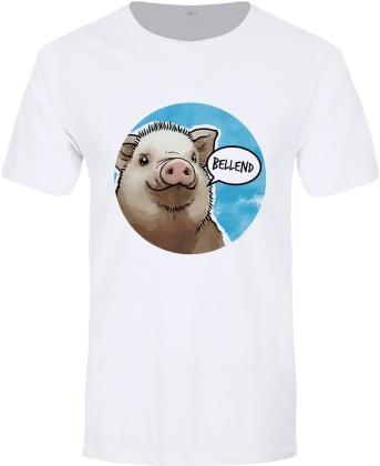 Cute But Abusive: Bellend - Men's Premium T-Shirt