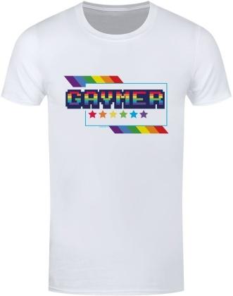 Gaymer - Men's T-Shirt
