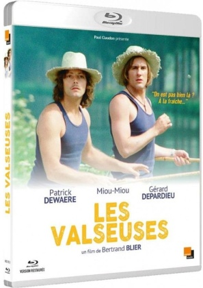 Les valseuses (1974) (Restaurierte Fassung)
