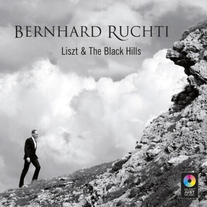 Bernhard Ruchti & Franz Liszt (1811-1886) - Liszt & The Black Hills