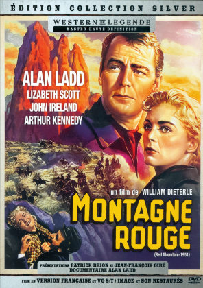 Montagne rouge (1951)