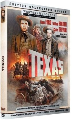 Texas (1941) (Western de Légende)