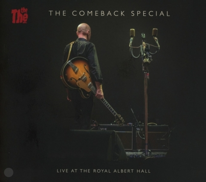 The The - The Comeback Special (Mediabook, 2 CDs)