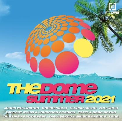 The Dome Summer 2021 (2 CDs)