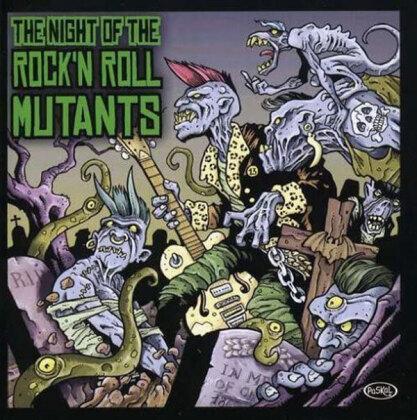 Night Of The Rock 'N' Roll Mutants