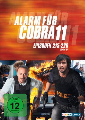 Alarm für Cobra 11 - Staffel 27 (Neuauflage)