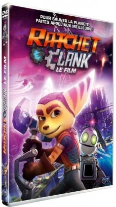 Ratchet et Clank - Le film (2016)