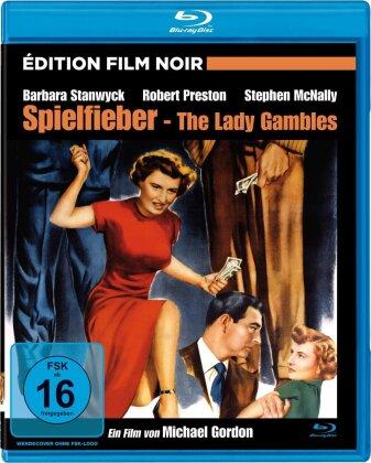 Spielfieber - The Lady Gambles (1949)