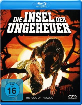 Insel der Ungeheuer (1976)