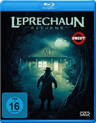 Leprechaun Returns (2018) (Uncut)