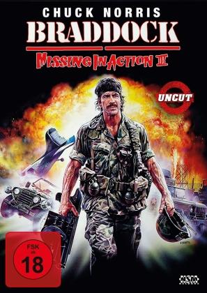 Braddock - Missing in Action 3 (1988) (Uncut)