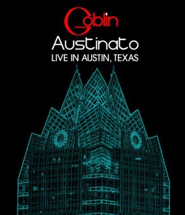 Goblin - Austinato - Live in Austin, Texas