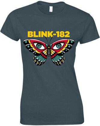 Blink 182 - Butterfly