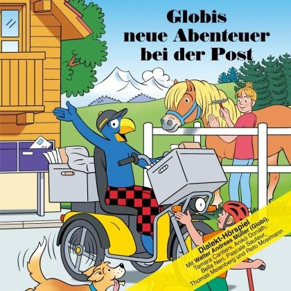 Globi - Globis neue Abenteuer bei der Post