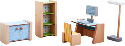 Little Friends Puppenhaus-Möbel Arbeitszimmer