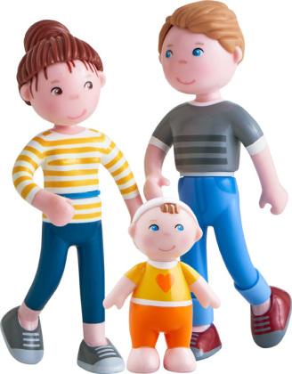 Little Friends Spielset Familie